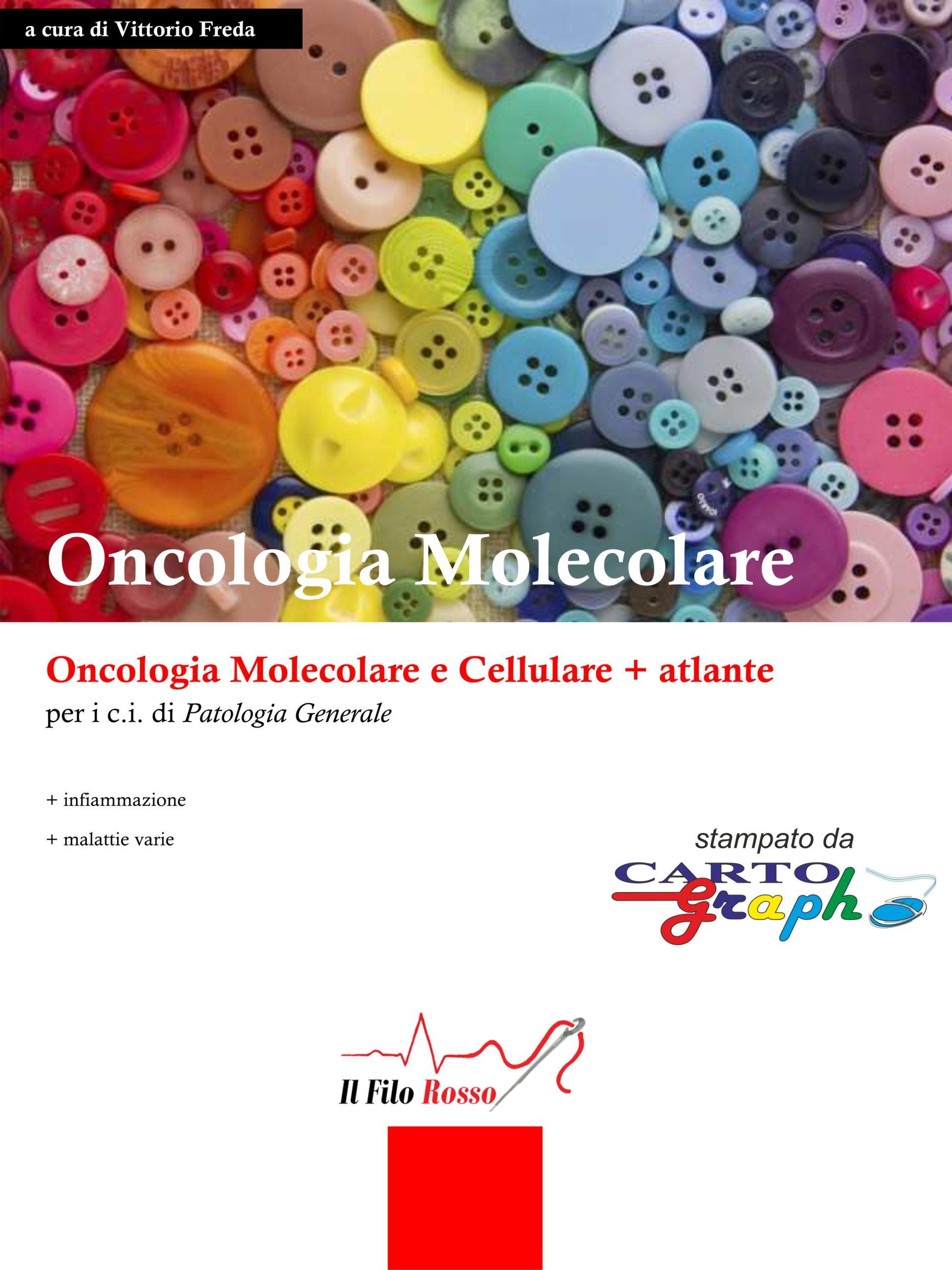 oncologia molecolare - cartograph  cartograph