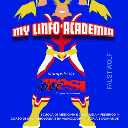 My Linfo Academia