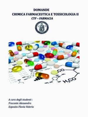 Domande di Chimica Farmaceutica e Tossicologia II