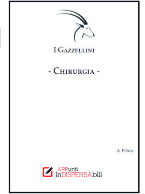 "I Gazzellini ""Chirurgia"""