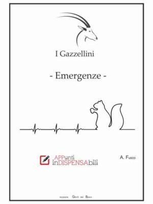 """I Gazzellini """"Emergenze"""""""