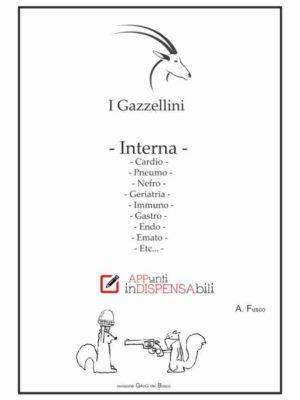 """I Gazzellini """"Interna"""""""
