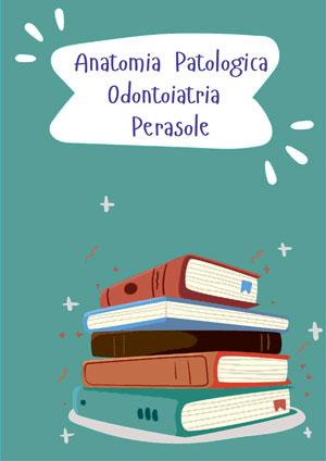 Anatomia Patologica Odonto.