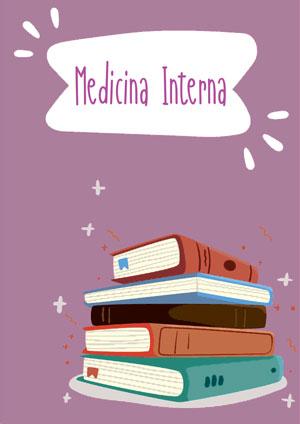 Medicina Interna b/n