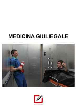 Giuliegale – Medicina Legale